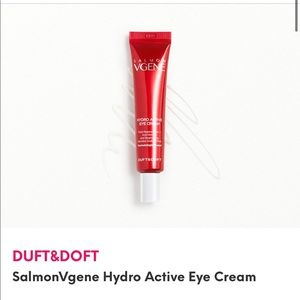 Duft&Doft SalmonVgene Hydro Active Eye Cream